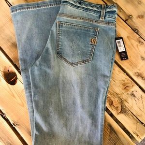 NWT MISS ME Jean's!  Size. 30